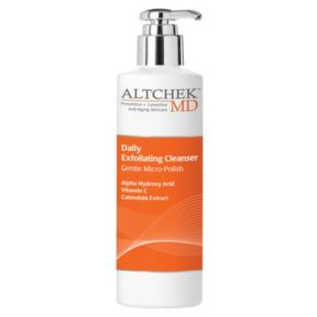 Altchek MD Daily Exfoliating Cleanser