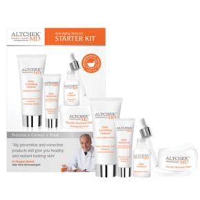 Altchek MD Anti-Aging Skincare Starter Kit