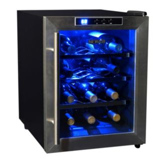 NewAir 12-Bottle Wine Refrigerator
