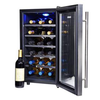NewAir 18-Bottle Wine Refrigerator