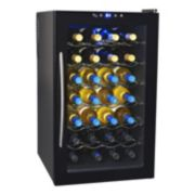 NewAir 28-Bottle Wine Refrigerator