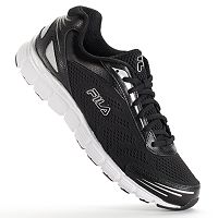 FILA® Memory Cloak Men's Running Shoes