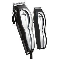 Wahl Chrome Pro Combo Haircut Kit