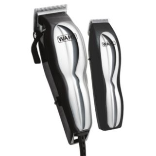 Wahl Chrome Pro Combo Haircut Kit