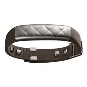 Jawbone UP3 Wireless Activity Tracker (Silver Cross)