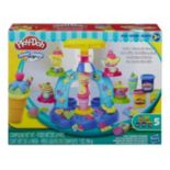 Play-Doh Sweet Shoppe Swirl & Scoop Ice Cream Playset by Hasbro