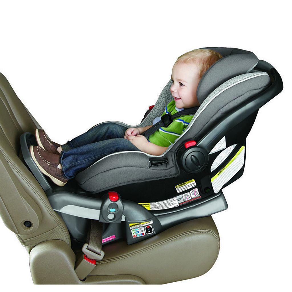 Graco SnugRide Click Connect 40 Infant Car Seat Base