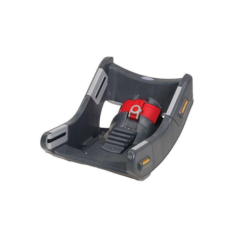 Graco 1804715 Smat Seat Convertible Car Seat Base