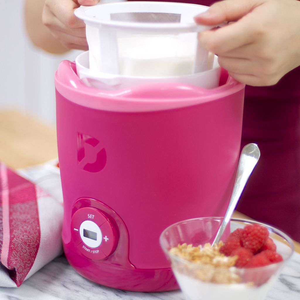 DASH Greek Yogurt Maker