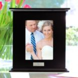 Cathy's Concepts Reception Card Holder Photo Box