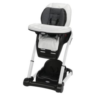 Graco Blossom 4-in-1 Seating System High Chair