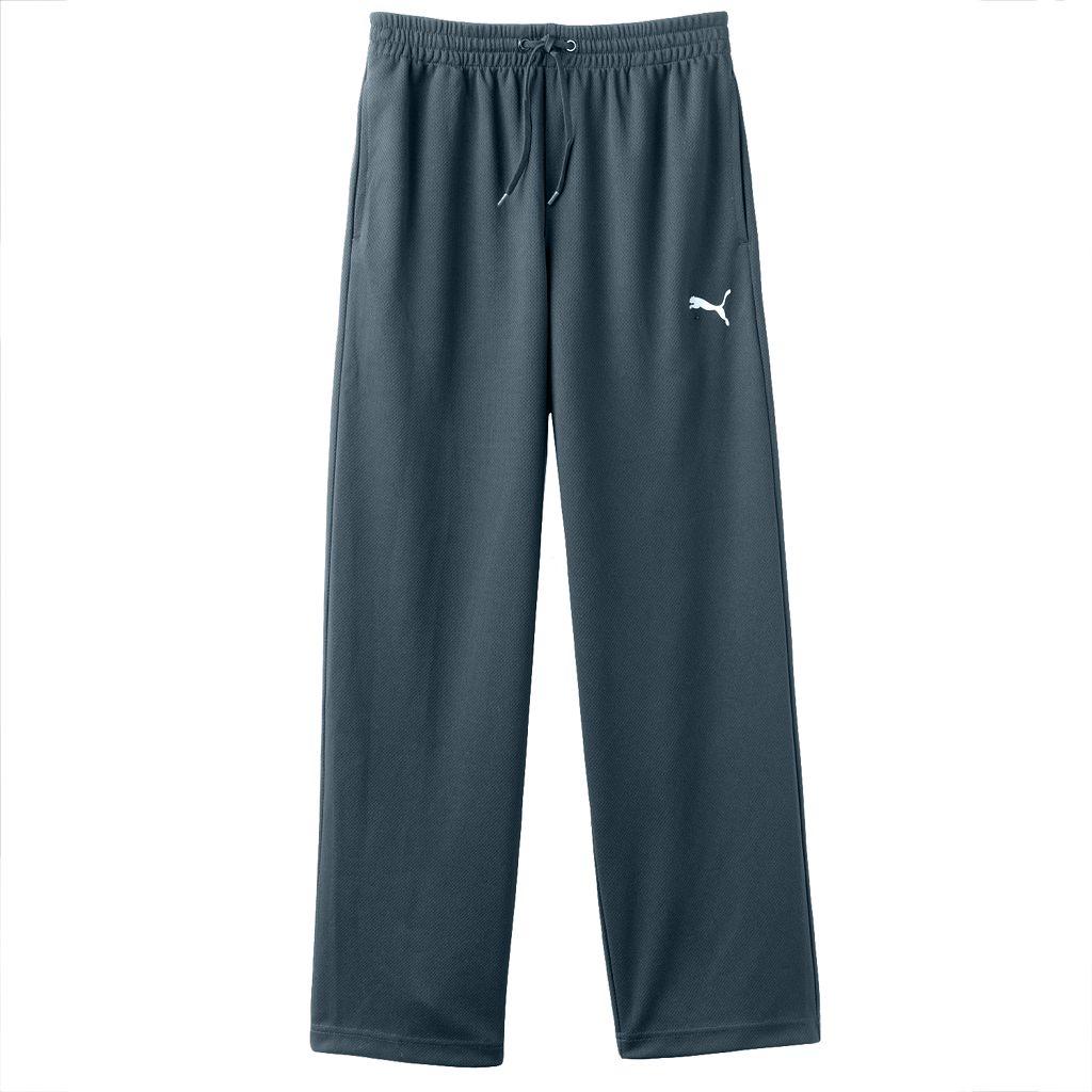 Boys 4-7 PUMA Mesh Core Pants