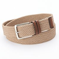 Dockers® Braided Stretch Belt - Men