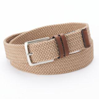 Dockers® Braided Stretch Belt - Men