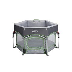 Graco Pack 'N  Play Sport Outdoor Playard