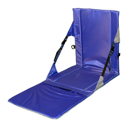 Crazy Creek PowerLounger 2-in-1 Camp Chair & Sleeping Pad