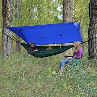 Crazy Creek Crazy Crib Hammock Tarp