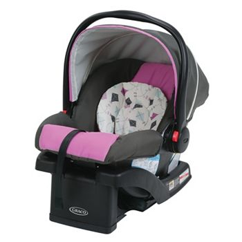 Car Seat Head Support For NewbornsInfant InsertInfant