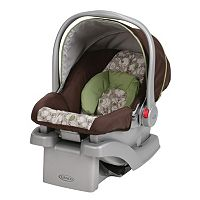 Graco SnugRide Click Connect 30 Infant Car Seat