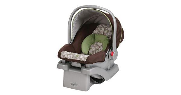 Kohls Graco Infant Car Seat