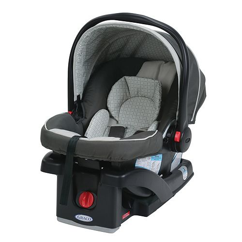 graco quick connect car seat manual