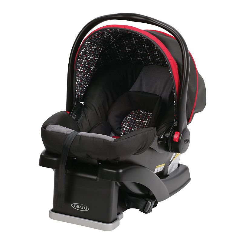 graco snugride click connect 30 lx infant car seat. Black Bedroom Furniture Sets. Home Design Ideas