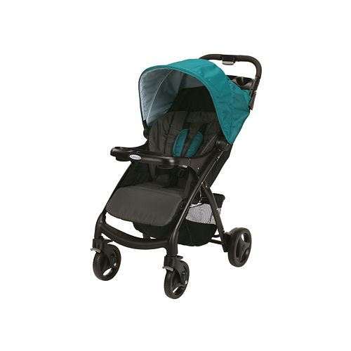 Sapphire Graco Verb Click Connect Stroller