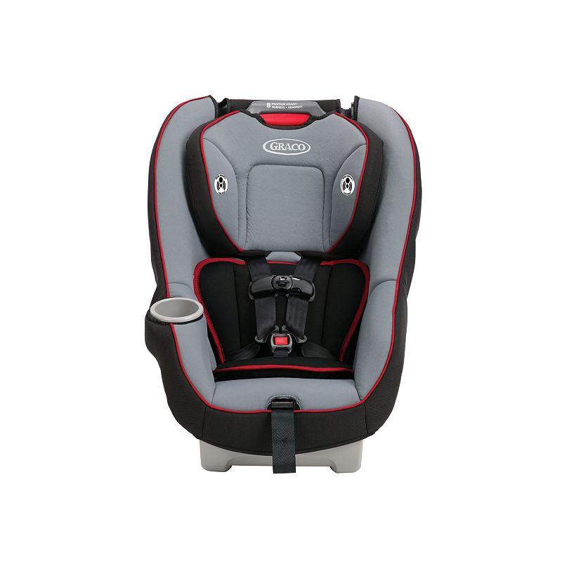 Graco My Ride 65 Convertible Car Seat In Sylvia EAN 13 Barcode Of UPC 047406130511