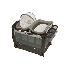 Graco Pack 'N Play Snuggle Suite Playard