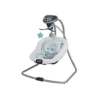 Graco Simple Sway Portable Baby Swing Null