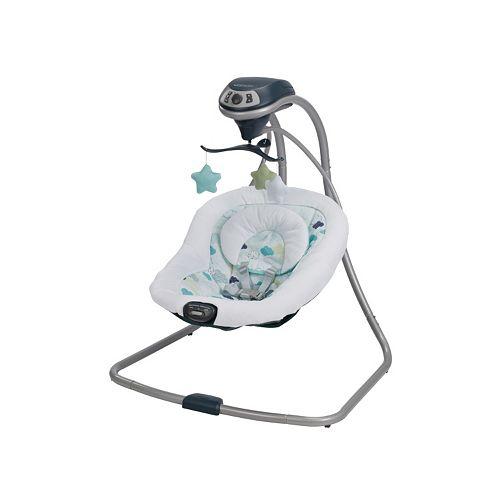 Graco Simple Sway Portable Baby Swing