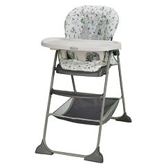 Graco Slim Snacker High Chair