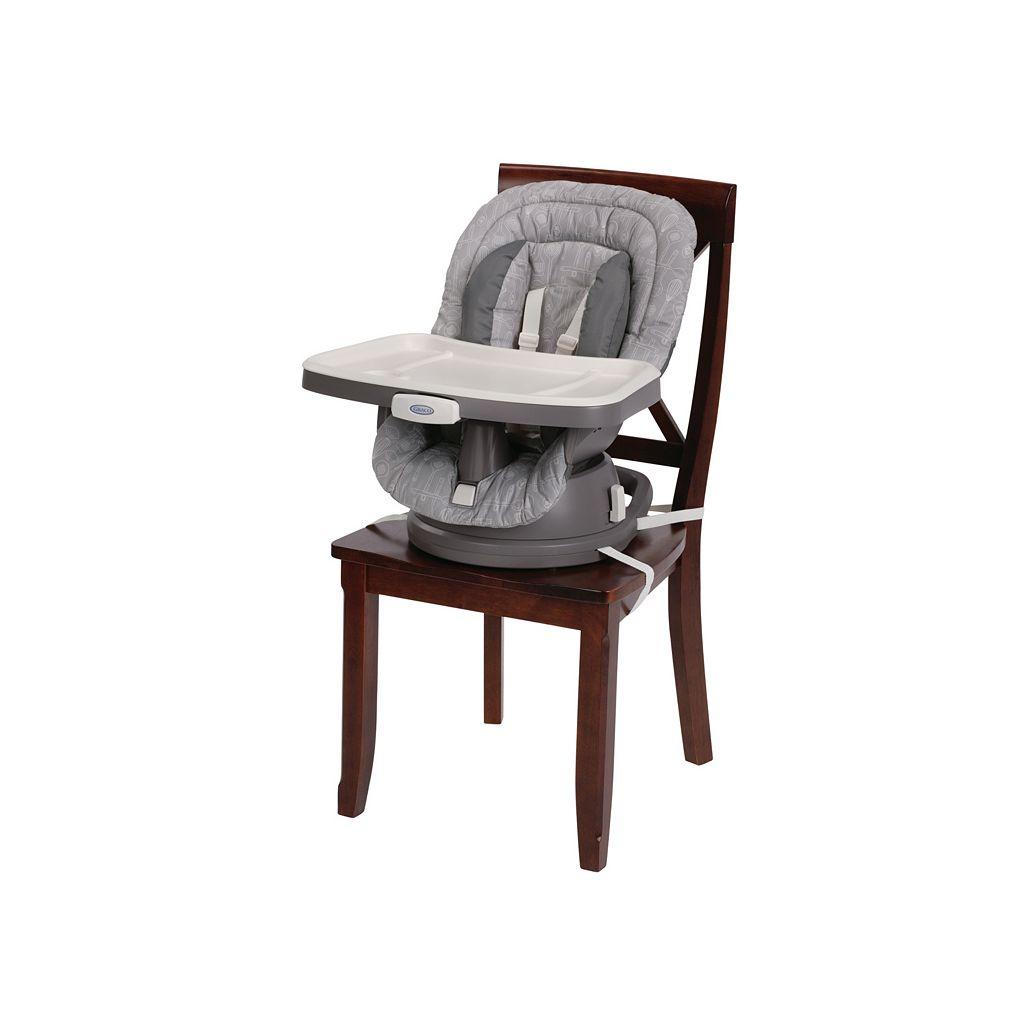 Graco Swivi Booster Seat