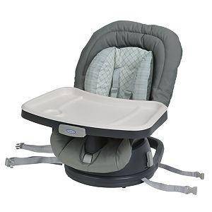 Magnificent Summer Infant Deluxe Comfort Folding Booster Seat Creativecarmelina Interior Chair Design Creativecarmelinacom
