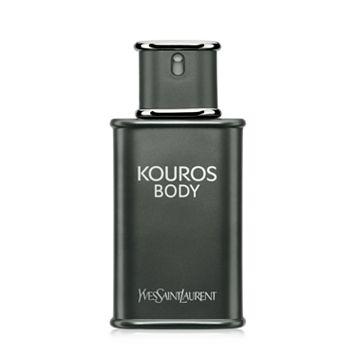 Kouros Body by Yves Saint Laurent Men's Cologne - Eau de Toilette