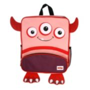 Nuby Monster Backpack & Lunch Bag Set