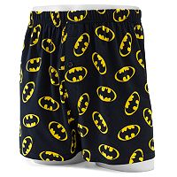 Men's Batman Boxers in a Tin