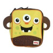 Nuby Monster Lunch Bag