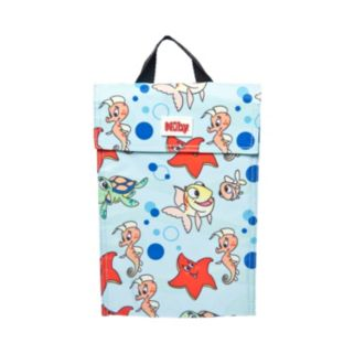 Nuby Insulated Lunch Bag