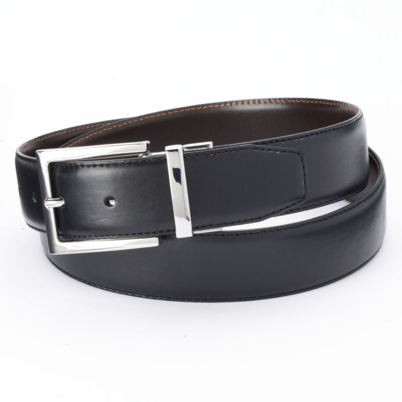 dockers leather belt kohl s