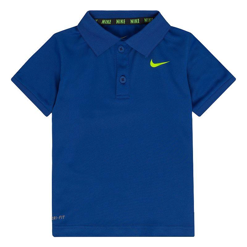 Nike Polo Shirts Dri Fit Nike Dri Fit Polo Toddler