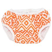 Smart Bottoms Side Snapping Swim Bottoms - Baby