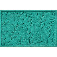 WaterGuard Brittany Leaf Indoor Outdoor Mat