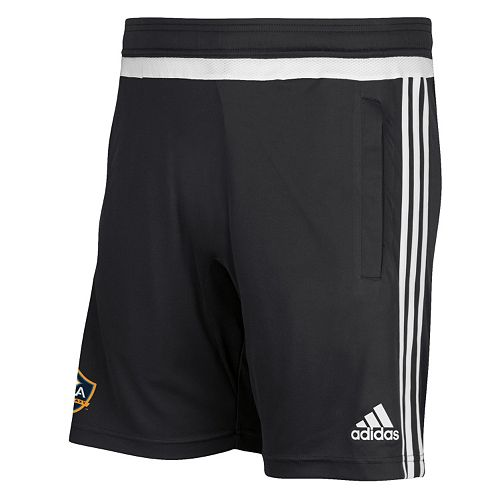 Men's adidas Los Angeles Galaxy Training Shorts