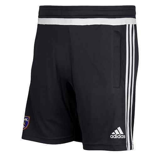 Men's adidas Real Salt Lake Training Shorts