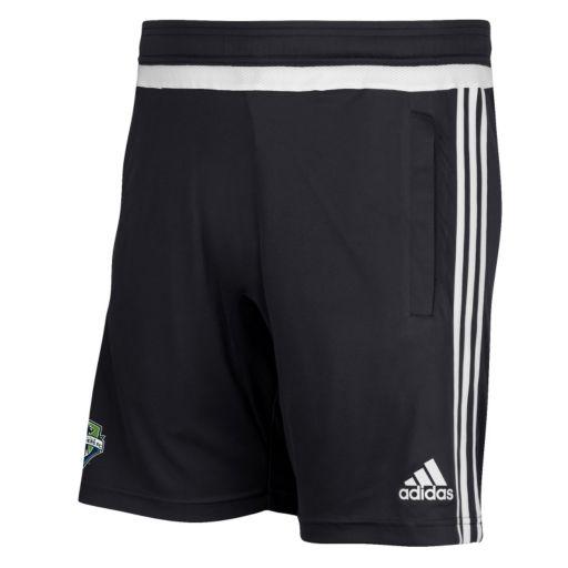 Men's adidas Seattle Sounders Training Shorts