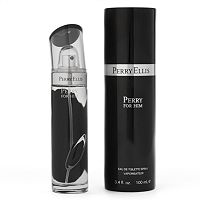Perry Ellis Perry Black Men's Cologne