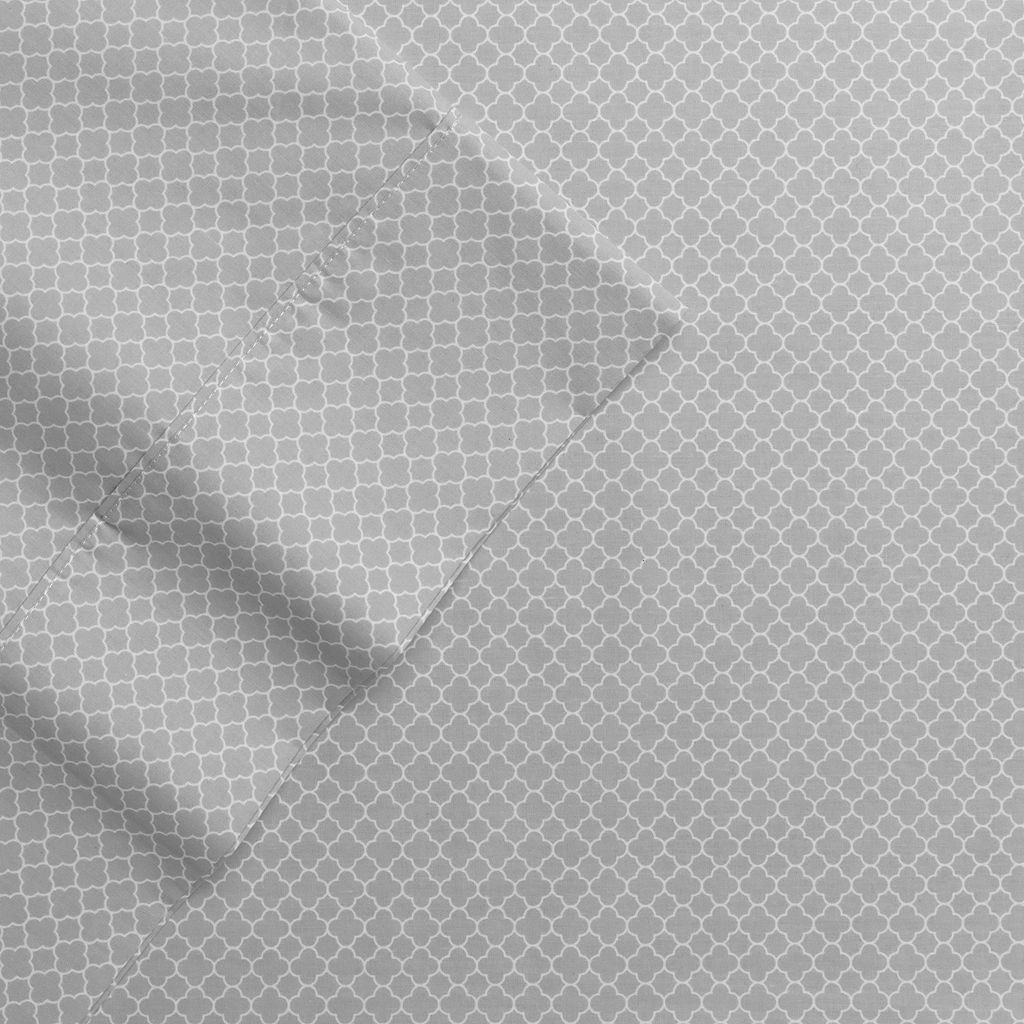 The Big One® 275 Thread Count Sheet Set