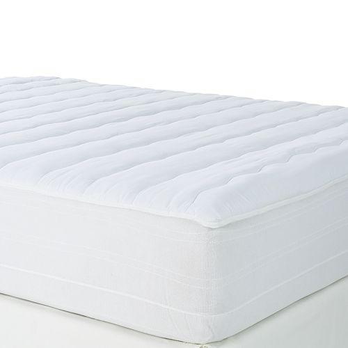 Sealy Waterproof Deep Pocket Mattress Pad