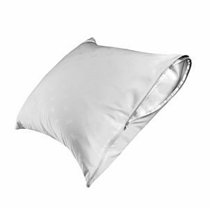 Sealy Luxury Stain-Release Pillow Protector